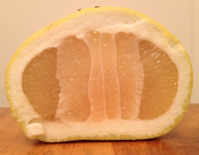 Oro Blanco Grapefruit Blackstar